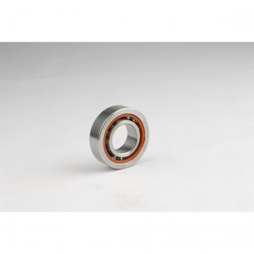 Sealmaster SF-207C Flange-Mount Ball Bearing