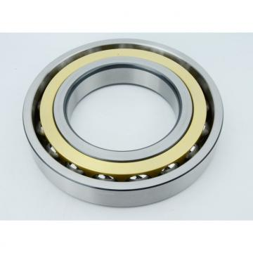 35 mm x 5.1250 in x 93.7 mm  Dodge F2BSCEZ35MPCR 2-BOLT FLG Flange-Mount Ball Bearing