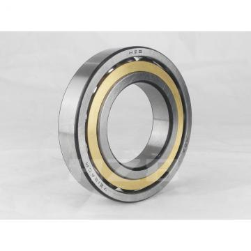 Sealmaster SF-43C Flange-Mount Ball Bearing