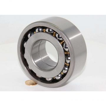 Dodge F4B-GTM-307 Flange-Mount Ball Bearing
