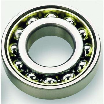 Dodge F2BZ-DL-40M Flange-Mount Ball Bearing