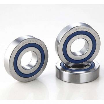 35 mm x 72 mm x 27 mm  NSK 5207C3 Angular Contact Bearings