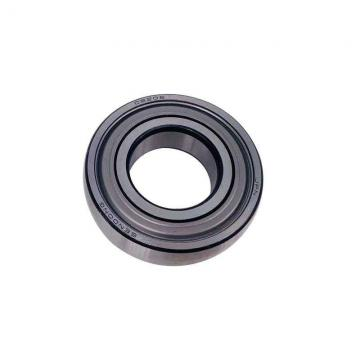 35 mm x 80 mm x 34,9 mm  FAG 3307-BD-TVH Angular Contact Bearings