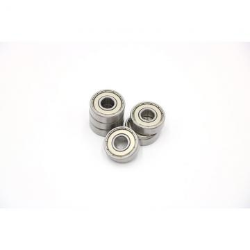 65 mm x 140 mm x 58.7 mm  Rollway 3313 2RS Angular Contact Bearings
