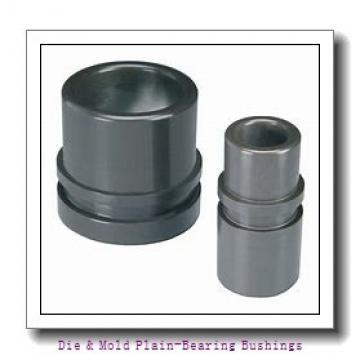 Oiles LFB-0910 Die & Mold Plain-Bearing Bushings