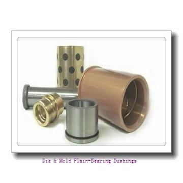 Oiles LFB-140100 Die & Mold Plain-Bearing Bushings